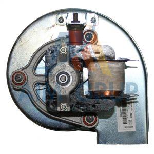 Baymak Luna Fan Motoru